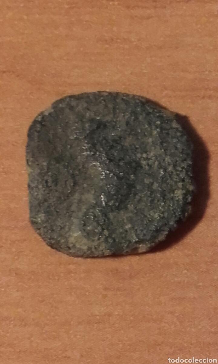 1180 - CALCO CARTAGINES MEDIDAS SOBRE 15 MILIMETROS (Numismática - Hispania Antigua - Moneda Ibérica no Romanas)
