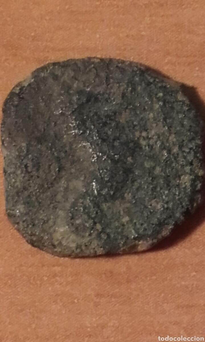 Monedas ibéricas: 1180 - CALCO CARTAGINES MEDIDAS SOBRE 15 MILIMETROS - Foto 2 - 103094375