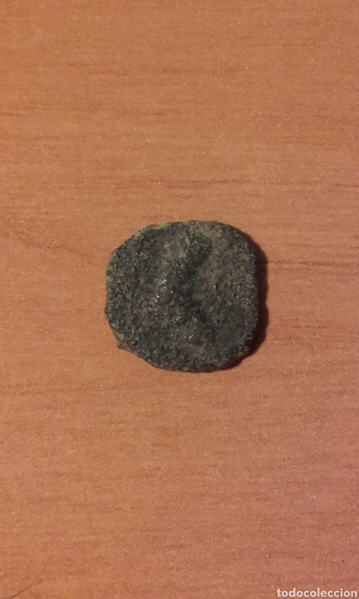 Monedas ibéricas: 1180 - CALCO CARTAGINES MEDIDAS SOBRE 15 MILIMETROS - Foto 4 - 103094375