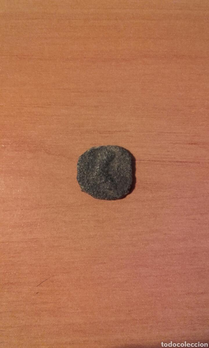 Monedas ibéricas: 1180 - CALCO CARTAGINES MEDIDAS SOBRE 15 MILIMETROS - Foto 5 - 103094375