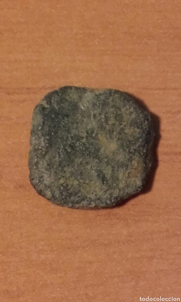 Monedas ibéricas: 1180 - CALCO CARTAGINES MEDIDAS SOBRE 15 MILIMETROS - Foto 9 - 103094375