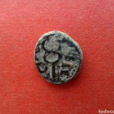 Monedas ibéricas: MONEDA IBERICA SEMIS CARTEIA. Lote 103673762