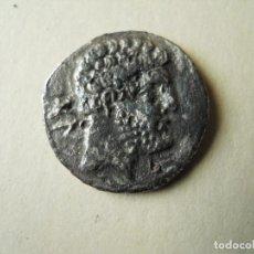 Monedas ibéricas: MONEDA, DENARIO IBERICO HUESCA. Lote 104095091