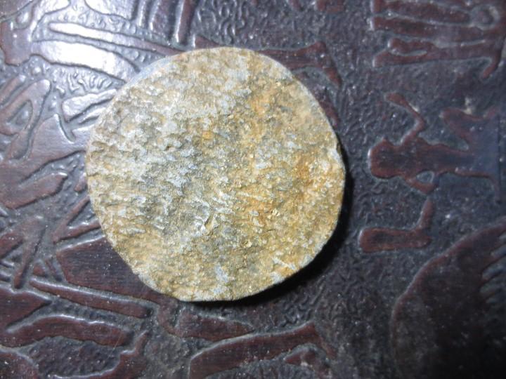 Monedas ibéricas: arqueologia MONEDA MEDALLON O FICHA JUEGO Ó MONEDA IBERA PLOMO ? MUY RARA !!! - Foto 3 - 27636437