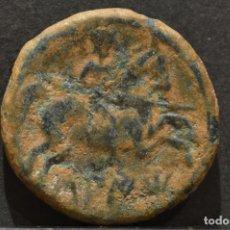 Monedas ibéricas: AS SAITIR JATIVA VALENCIA SAITI. Lote 107686759