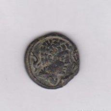 Monedas ibéricas: MONEDAS - HISPANIA ANTIGUA - ILTIRTA (LLEIDA) 220 Y 200 A.C. - SEMIS - - AB-1472 (MBC+). Lote 117315175