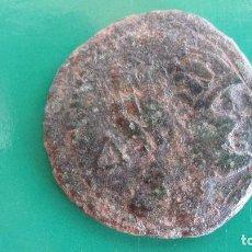 Monedas ibéricas: AS DE TARRACO. Lote 118056267