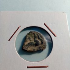 Monedas ibéricas: ANTIGUA MONEDA DE BRONCE. Lote 118411938