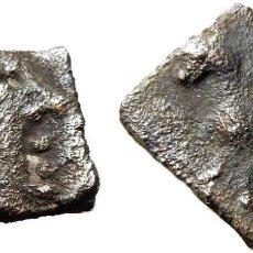 Monedas ibéricas: RARO CASTULO, SEXTANTE Æ, TORO A IZQUIERDA.. Lote 125231951