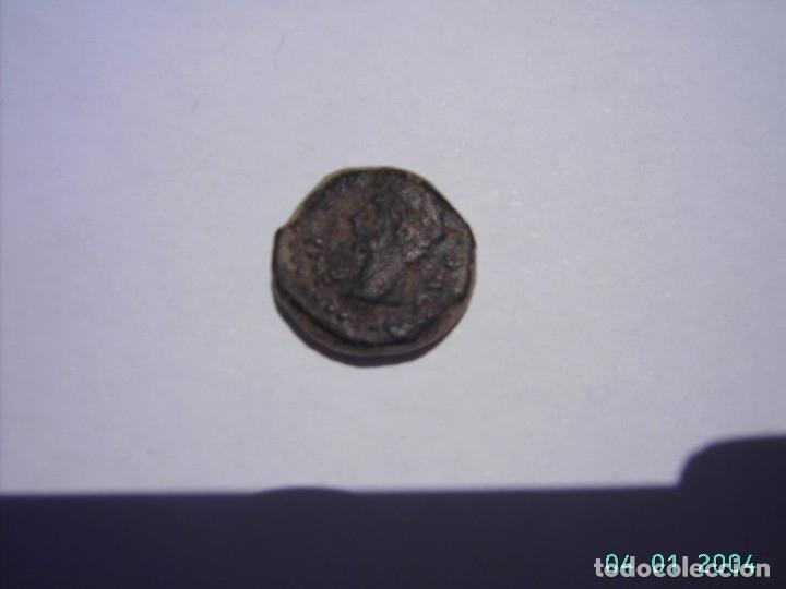 Monedas ibéricas: ESCASO CUADRANTE DE IULIA TRADUCTA. - Foto 2 - 128978483
