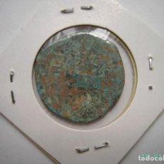 Monedas ibéricas: AS DE SAGUNTO DE TIBERIO.. Lote 130043171