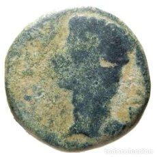 Monedas ibéricas: AS DE AUGUSTO, IULIA TRADUCTA. Lote 129580520