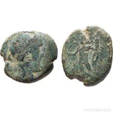 Monedas ibéricas: SEMIS DE CORDUBA. Lote 133666287