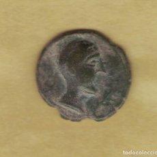 Monedas ibéricas: SEMIS DE CASTULO. SIGLO II A. C.M247. Lote 134604042