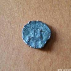 Monedas ibéricas: CARTAGONOVA 1/2 CALCO. Lote 136181538
