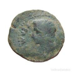 Monedas ibéricas: AS DE AUGUSTO, IULIA TRADUCTA. Lote 137215378