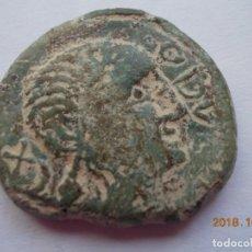 Monedas ibéricas: OBULCO- PORCUNA (JAEN) - AS. Lote 138915346