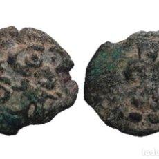 Monedas ibéricas: 1/8 DE CALCO DE EBUSUS, IBIZA - 14 MM/ 2,12 GR.. Lote 143553086