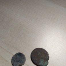 Monedas ibéricas: LOTE DE MONEDAS SIN IDENTIFICAR. Lote 148170446