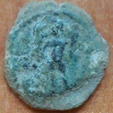 Monedas ibéricas: MONEDA IBÉRICA CORDUBA SEMIS CORDOBA 169 A.C 27 D.C. Lote 151285517