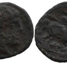 Monedas ibéricas: BOLSKAN DENARIO FORRADO. Lote 151294826