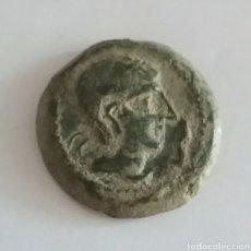 Monedas ibéricas: BONITO SEMIS DE CASTULO. Lote 151490642