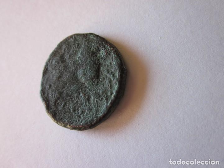 Monedas ibéricas: As de Titiacos. - Foto 2 - 159662910