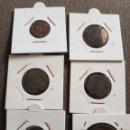 Monedas ibéricas: LOTE DE MONEDAS MEDIEVALES. Lote 160680320