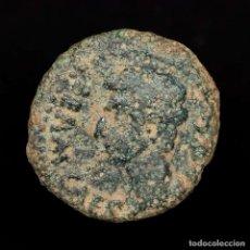 Monedas ibéricas: AUGUSTO (27 A.C.-14 D.C.)SEMIS.COLONIA PATRICIA. COLONIA PATRICIA.. Lote 161142713