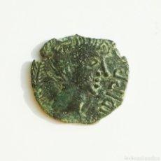 Monedas ibéricas: AS IRIPPO DOS HERMANAS (SEVILLA). Lote 162171802