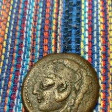 Monedas ibéricas: PS- AS DE GADES ACTUAL CÁDIZ (100-20 A.C.). Lote 165200844