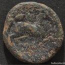 Monedas ibéricas: AS DE ILTIRTA LERIDA LLEIDA. Lote 165979970