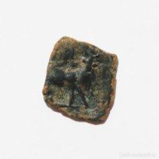 Monedas ibéricas: SEXTANTE CASTULO KASTILO CAZLONA. Lote 167473796