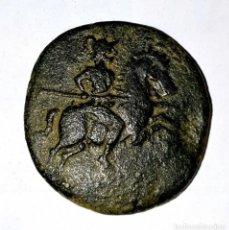 Monedas ibéricas: AS DE LAELIA. Lote 167622668