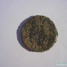 Monedas ibéricas: AS DE ITALICA DE AUGUSTO.. Lote 169627000
