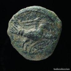 Monedas ibéricas: SEMIS DE OBULCO, PORCUNA (JAÉN) 20 MM / 6,86 GR.. Lote 152251874