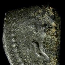 Monedas ibéricas: 1 SICLO HISPANO CARTAGINES (FRACCIONADO) 15 MM / 1,60 GR.. Lote 152026902