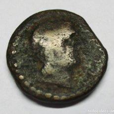 Monedas ibéricas: OBULCO - PORCUNA (JAEN). SEMIS IBERICO DEL SIGLO I ANTES DE CRISTO. LOTE 1820. Lote 173726163
