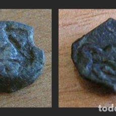 Monedas ibéricas: OCTAVO DE CALCO CECA EBOSIM / IBIZA. Lote 175336972