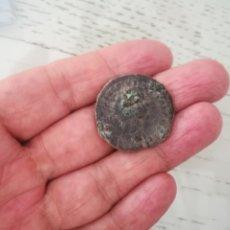 Monedas ibéricas: SESTERCIO DE COMODO. NECESITA LIMPIEZA. BONITO RELIEVE.. Lote 175894925