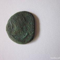 Monedas ibéricas: AS DE ULIA. LIMPIAR.. Lote 175919868