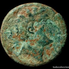 Monedas ibéricas: AS DE KELSE (CASE) 23 MM/ 7,3 GR.. Lote 146930410
