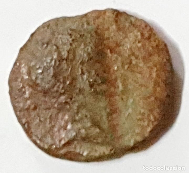SEMIS DE LAELIA (Numismática - Hispania Antigua - Moneda Ibérica no Romanas)