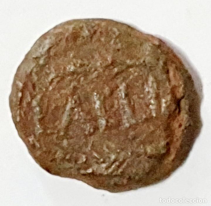Monedas ibéricas: Semis de Laelia - Foto 2 - 176422670