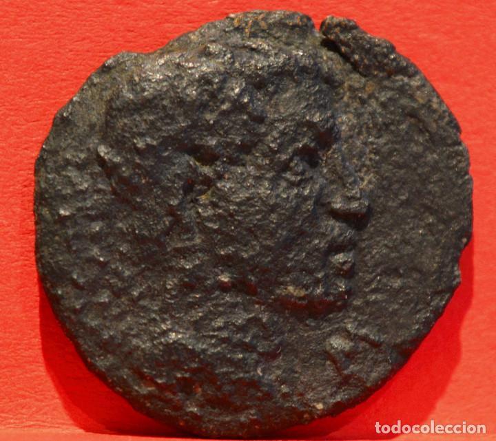 Monedas ibéricas: AS KESE TARRAGONA - Foto 2 - 105573115