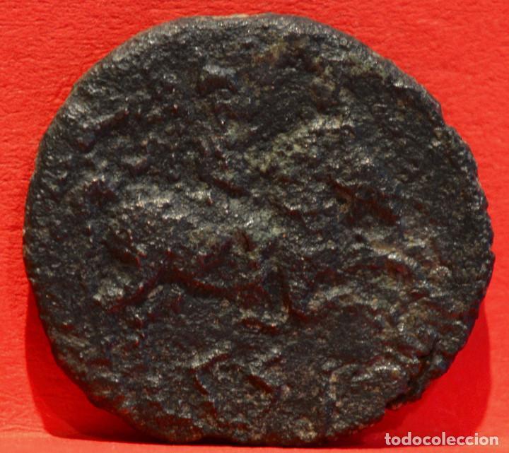 Monedas ibéricas: AS KESE TARRAGONA - Foto 3 - 105573115