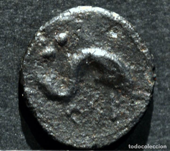 Monedas ibéricas: SEXTANTE DE KESE TARRAGONA - Foto 3 - 82757024