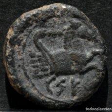 Monedas ibéricas: CUADRANTE DE KESE TARRAGONA RARO. Lote 184720813