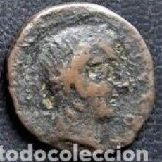 Monedas ibéricas: SEMIS DE CASTULO.M289. Lote 189427035