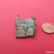 Monedas ibéricas: BONITA HEBILLA ROMANO VER FOTOS.. Lote 189741955